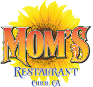 Mom's Restaurant Logo